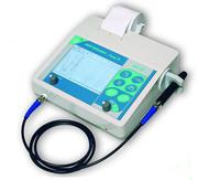 Cardiograph,  doppler,  encephalograph,  miograph,  rheograph,  Donegal