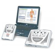 Cardiograph,  doppler,  encephalograph,  miograph,  rheograph,  Galway