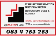 Stairlift Services
